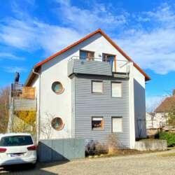 Moderne 2-Zimmer Wohnung mit Balkon in Filderstadt-Bonlanden – verkauft