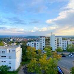 Wohnen mit atemberaubendem Ausblick über Esslingen – verkauft