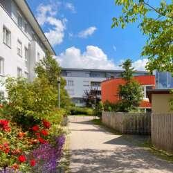 Moderne 4,5 Zimmer Wohnung auf der Flandernhöhe in Esslingen – verkauft