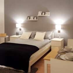 Komplett möbliertes Apartment an der Esslinger Klinik – vermietet