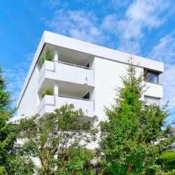 Modernisierte 3,5 Zimmer Wohnung in beliebter Halbhöhenlage in Esslingen Krummenacker – verkauft