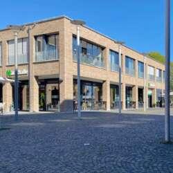 Moderne 2-Zimmer Wohnung mit sonnigem Balkon in Ostfildern im Scharnhauser Park – verkauft