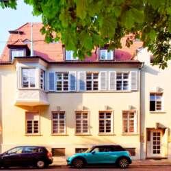 Ein Wohntraum im hochwertig sanierten Denkmalgebäude in Esslingen - vermietet